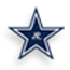 North County Cowboys logo