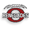 O'Fallon Jr. Renegades logo